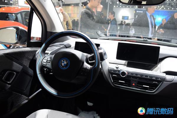 上海车展啥技术最火?混动与车载互联唱主角