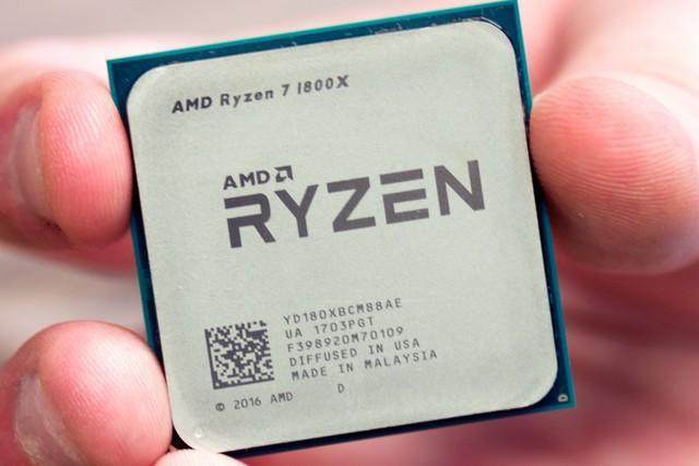 """等了十年啊!锐龙让AMD甩掉了""""农企""""的帽子"""