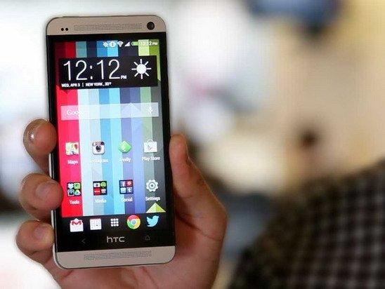 外媒评2013年十佳智能手机 iPhone 5s夺魁