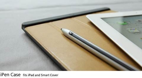 可运行在Mac和Windows系统上的新一代苹果触控笔iPen 2