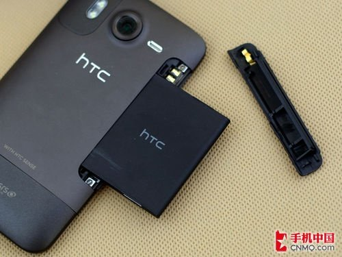 HTC Desire HD美版仅售2399元 4.3寸屏