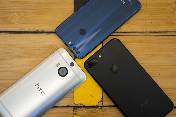 搞机番外篇:苹果VS荣耀 谁是最强双摄虚化?