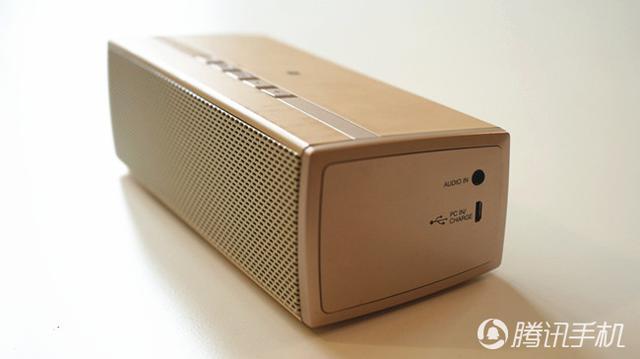 Dostyle SD806蓝牙音箱评测:低音震撼
