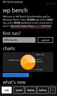 微软或推出自有品牌Windows Phone 8手机