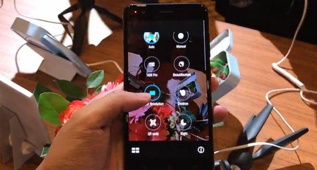 搞机番外篇CES 2017特别报道:华硕Zenfone 3 Zoom上手