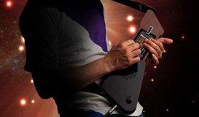 iPhone吉他配件