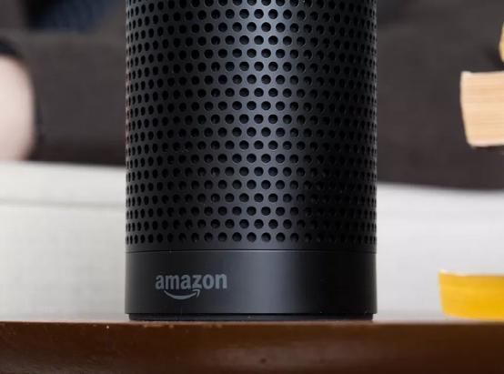 亚马逊正开发一款高端扬声器?配7英寸触摸屏