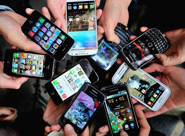 我要问数码:手机传感器都能做什么?
