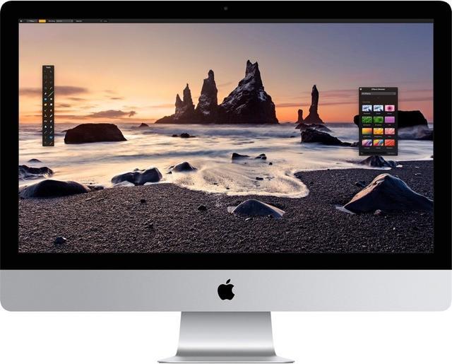 苹果新品发布会前瞻:带触控和指纹的MBP来了