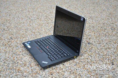 ThinkPad E430评测 IVBi5+GT630M独显