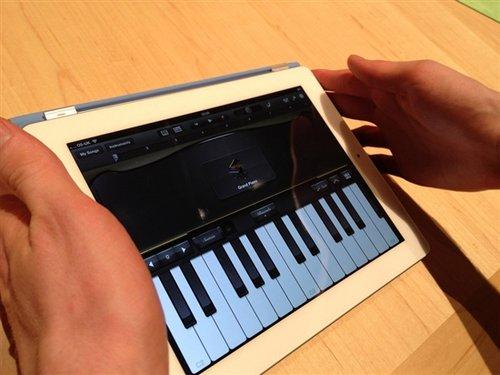 新一代iPad和iPad 2真机对比 差异细微