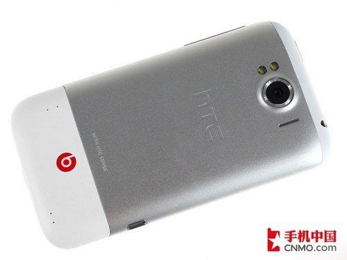 内置Beats音效 HTC Sensation XL报2390