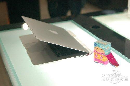 二代i5芯+4G内存 苹果MC965CH热销9499
