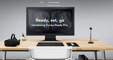 虚拟现实PC究竟何时才会准备好?价格是个问题