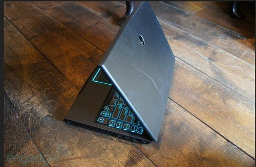 IVB四核650M独显 Alienware M14x狂促