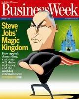 2006年2月6日《商业周刊》