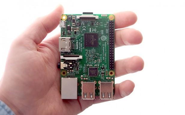 卡片计算机树莓派3 为DIY爱好者带来各种乐趣