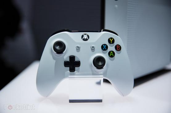 Xbox One S对比 Xbox One:到底升级了什么?