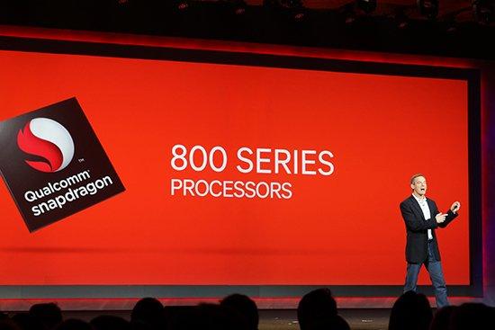 主频2.3GHz性能提升75%!高通最新Snapdragon 800平板上手试玩