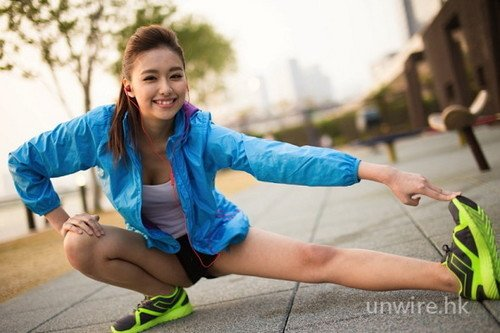 运动美女美女跑步美女跑步图片大全跑步美女
