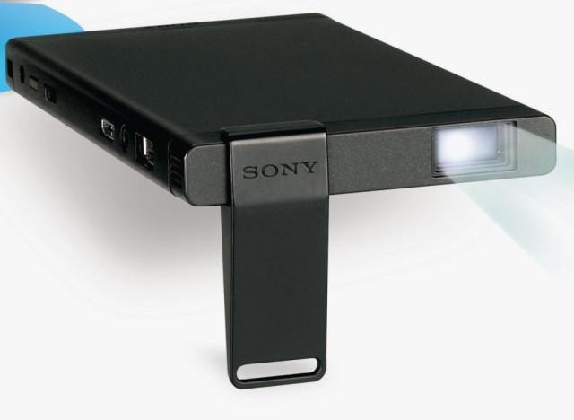索尼推PS4专用投影仪 售价2213元堪比主机