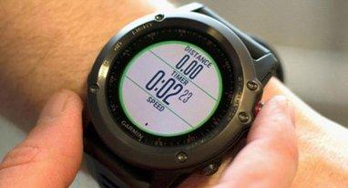 Garmin Fenix 3�����ֱ����� ����GPS��һ��
