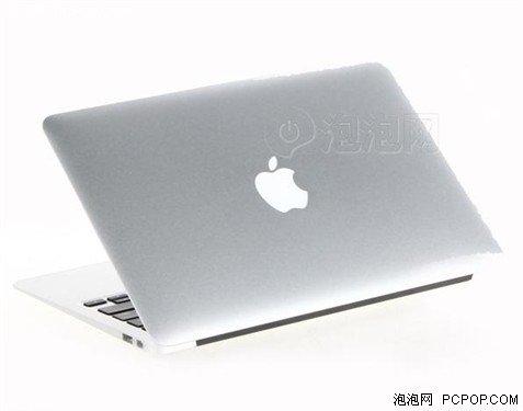 便携酷睿i7本 苹果MC966CH带票12298