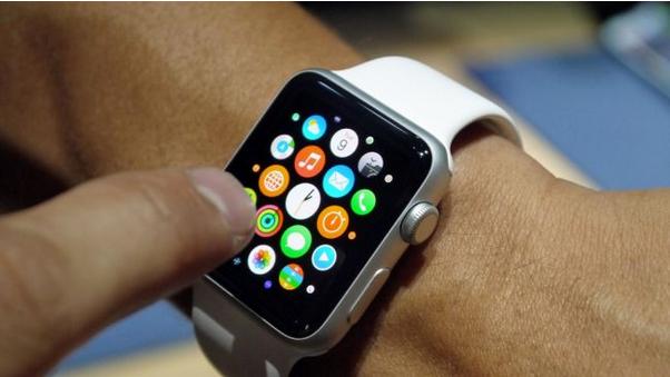 10家外媒一句话评价Apple Watch