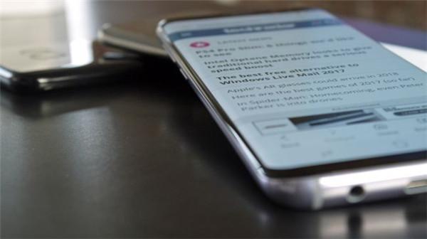 <b>最全的三星Galaxy S8外媒评测汇总</b>