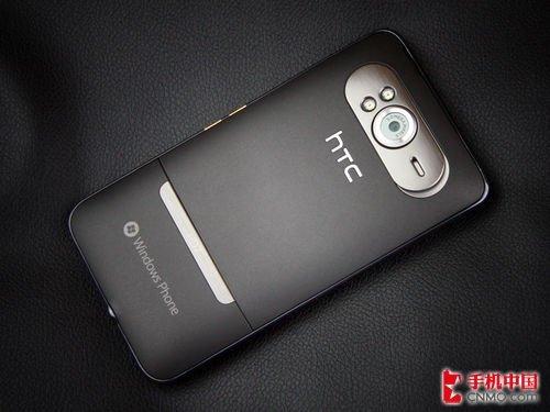 最具性价比WP7强机 HTC HD7跌至2199元