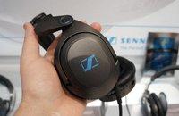 森海塞尔发布三款HD系列DJ耳机 起价约1691元