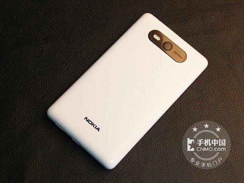 绚丽多彩WP8强机 Lumia 820低价热销中