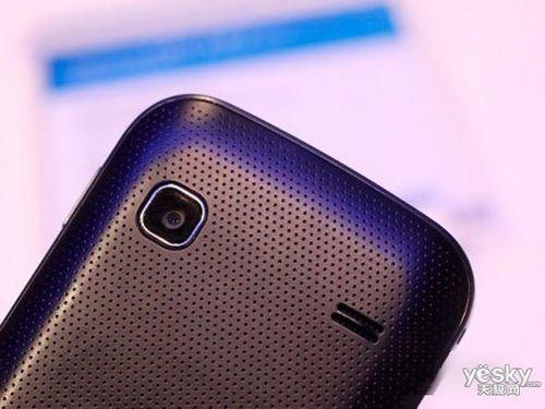 盖世低端畅销款 三星S5660手机报价920元