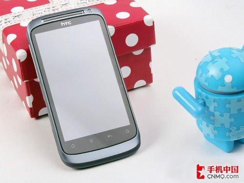 HTC Desire S热销 近期市场超人气机
