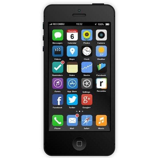 平面化设计风格受关注 难道iOS 7长成这样?