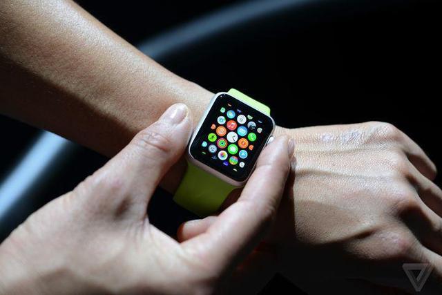 Apple Watch即将增添影院模式 不会打扰同伴