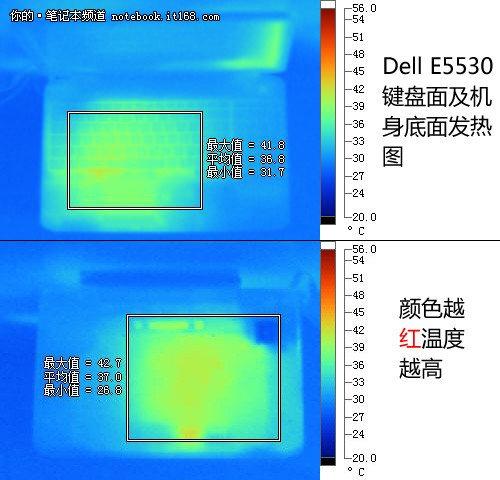 戴尔Latitude E5530评测 大屏长续航