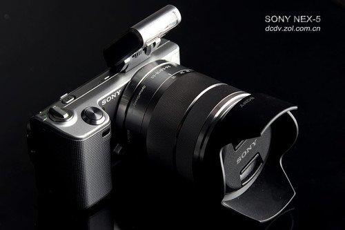 30日相机行情:索尼NEX5C套机售3800元