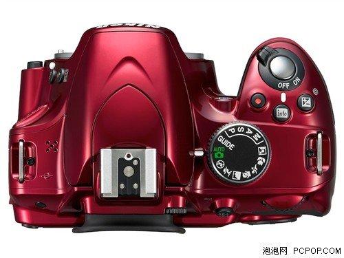 高像素高画质 入门单反尼康D3200体验