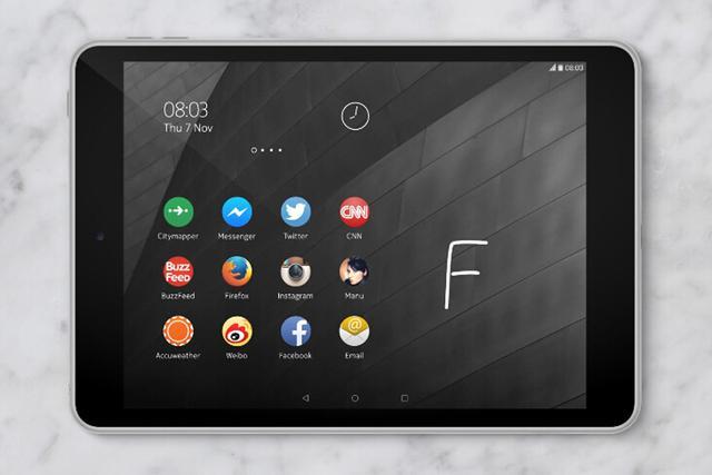 从品牌到系统架构 九问Nokia N1平板