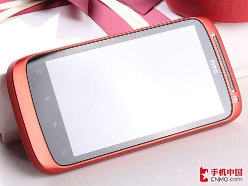 5日行情:HTC Desire S红色到货