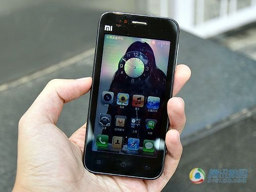 下半年十大品牌重磅新机 iPhone4S领衔