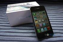 iPhone 4S澳洲版真机