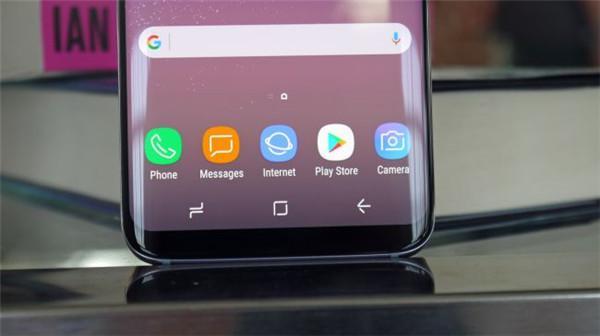 三星S8外媒评测汇总 几乎完美Bixby是最大亮点