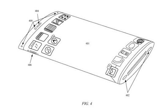 将来iPhone有多酷?十五个苹果专利告知你