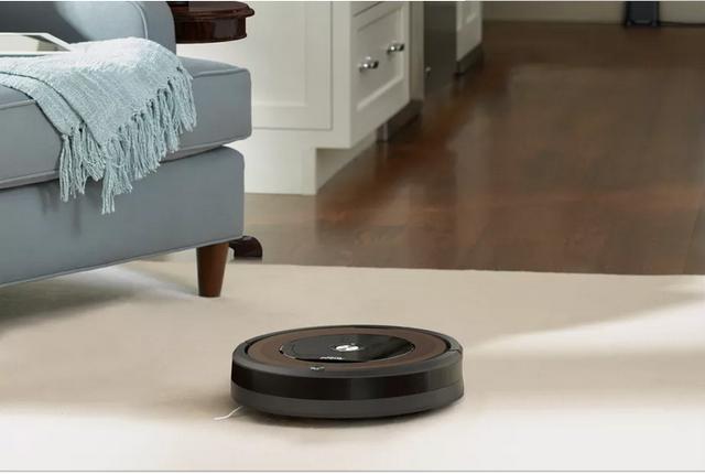 iRobot又推出新的扫地机器人了 价钱更亲民
