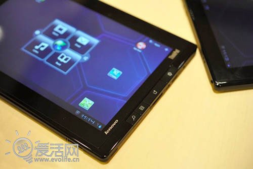 ThinkPad平板开始预订 499美元起步