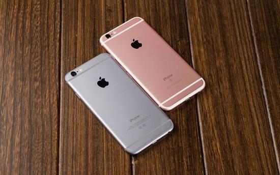 苹果针对iPhone 6s意外关机给出解决办法 免费换电池
