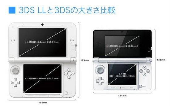 编辑推荐:任天堂掌上游戏机3DS LL