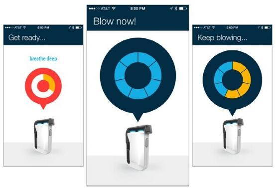 iPhone酒精检测仪BACtrack:呼吸检测很准确